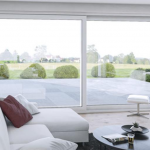 Smart Slide patio door